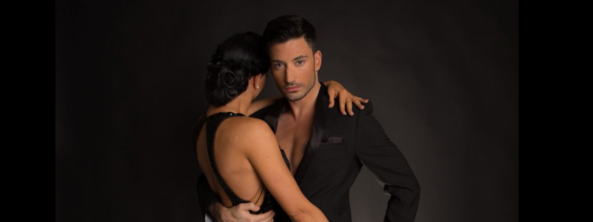 Strictly's Giovanni Pernice is coming to Braintree Arts Theatre