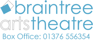 Home page of Braintree Arts Theatre