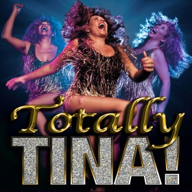 Totally Tina!